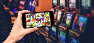 The Most Trusted Online Slots Gambling Site, SBOBET