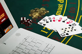 Types of Bonuses Available on Online Poker Sites