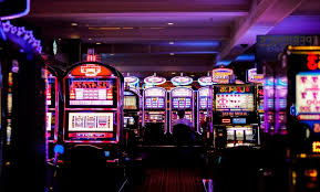 Things You Should Know When Playing Online Slot Gambling