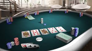 This is different from the last Trusted Online Poker Site