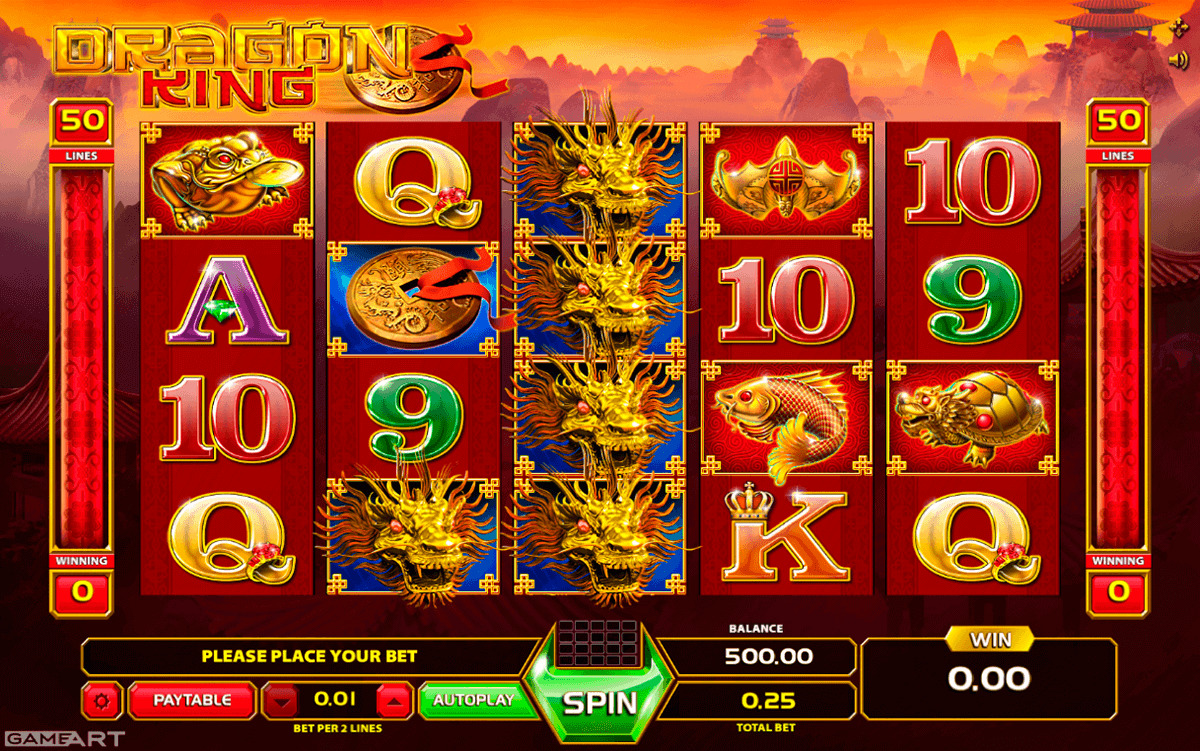 How to Win Playing Online Slots on Mobile Easily