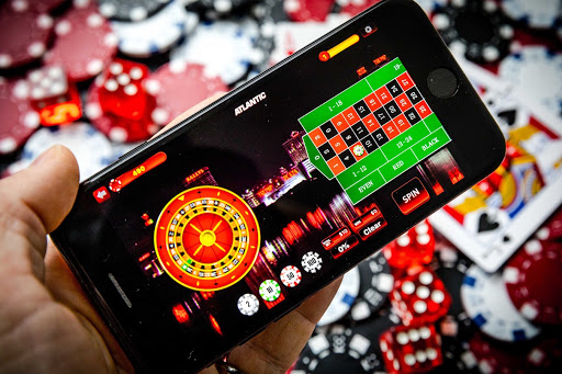 Advantages of Playing Casino Bets on Android Applications