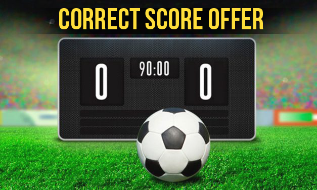 Do You Know What is Correct Score Gambling Game?