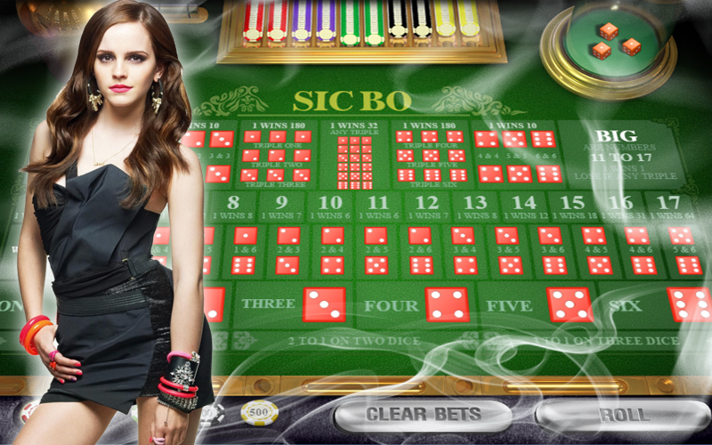 How To Play Sicbo is a Game That Many People Need