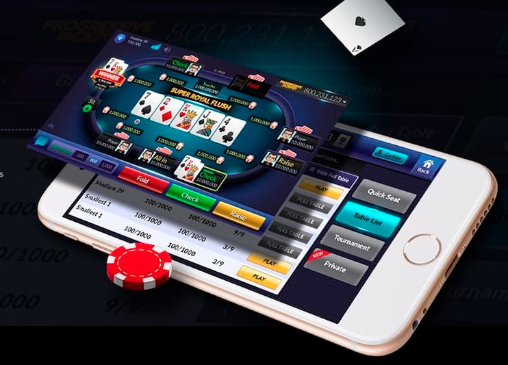 How to Become an Expert in Playing The Best Online IDN Poker