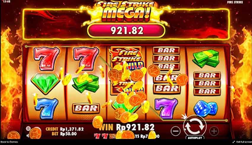 Let's Join And Play Online Slot Machines To Get More Profits