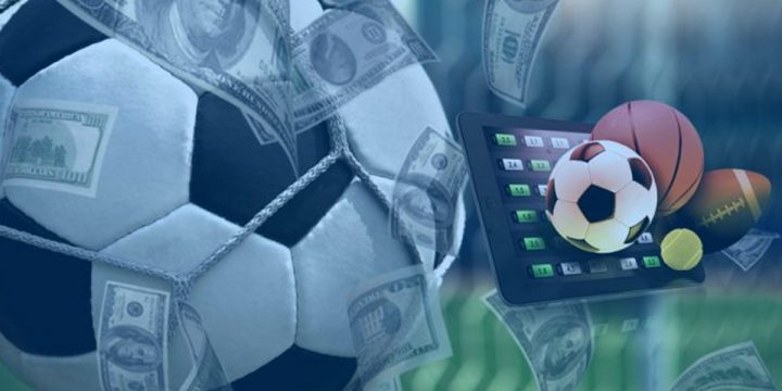 Luckily Playing Online Soccer Gambling Games