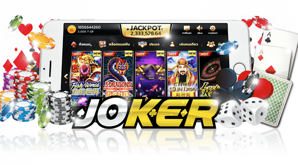 Methods of Becoming a Professional Online Slot Gambling Player