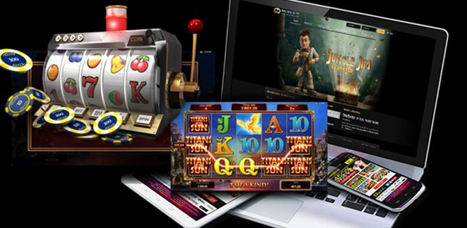 Some Easy Tricks to Win Playing Online Slots at Trusted Online Slot Agents