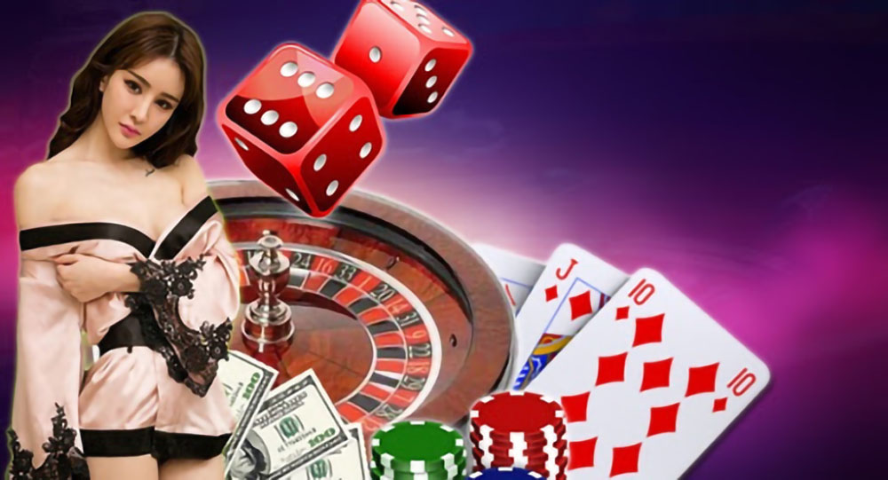 The Advantages Of Playing Online Casino Gambling In Modern Times