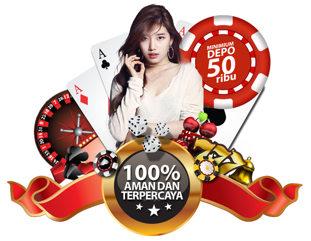 The Best And Most Trusted Online Casino Site In Indonesia