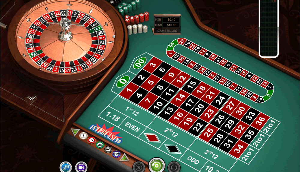 The Best Way To Win Roulette Online Casino Gambling
