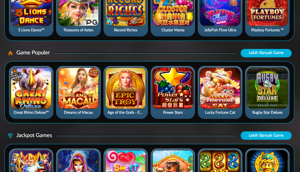 The Newest Way To Win Online Slots