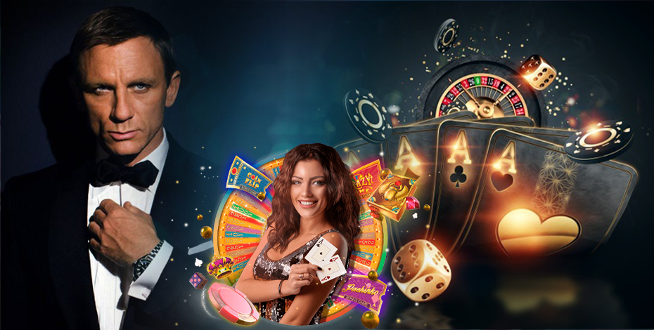 Things That Can be Obtained in Playing Online Gambling Casinos