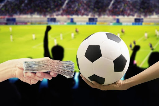 Things That Make Soccer Gambling Players Lose Their Place to Gamble